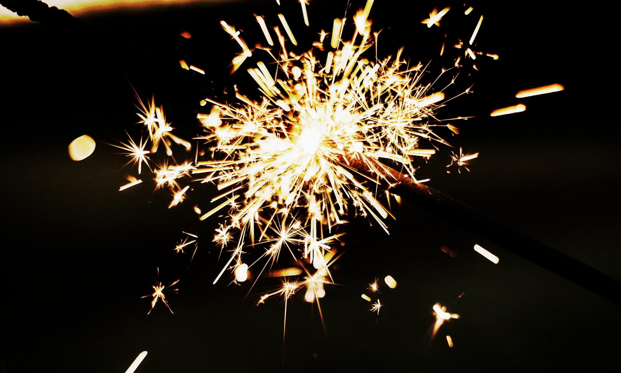 Spark The Flame